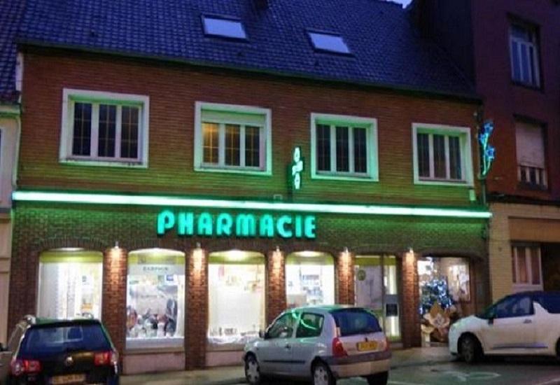 Pharmacie du Ht Pays