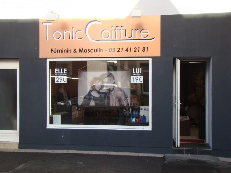 Tonic Coiffure
