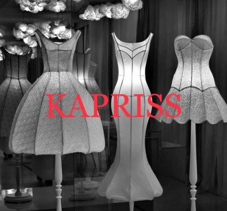KAPRISS - Vêtements Femme