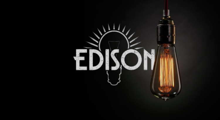 L'Édison Café