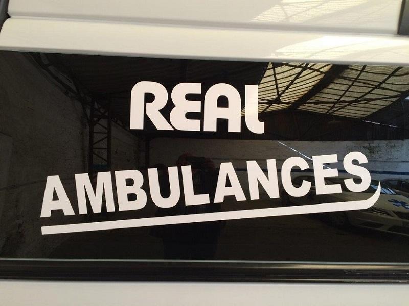 Ambulances du Ht Pays