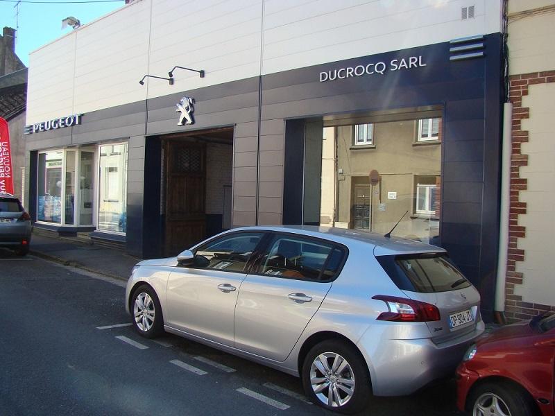 Garage Ducrocq