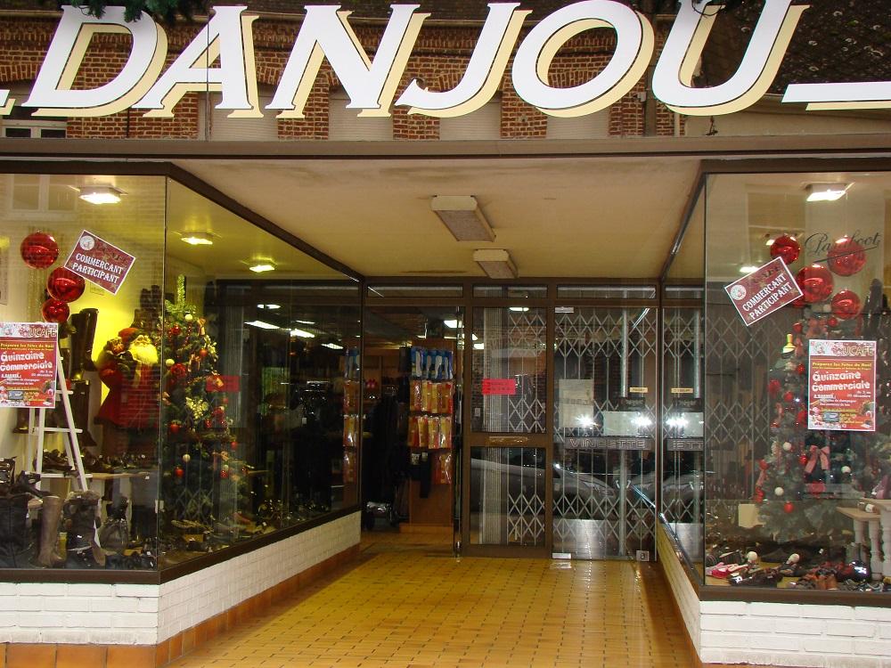 Chaussures Danjou