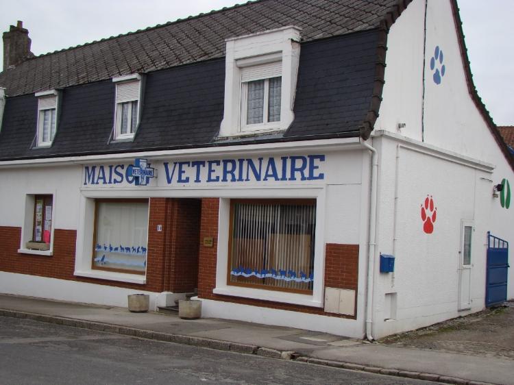 Maison Vétérinaire