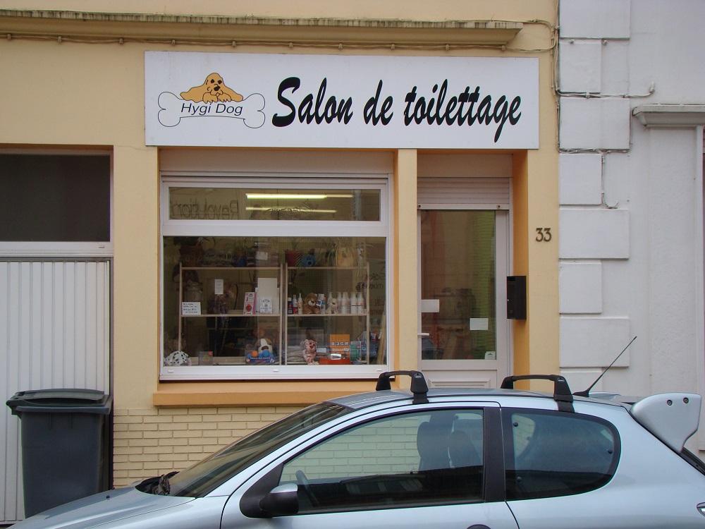 Salon Hygi Dog