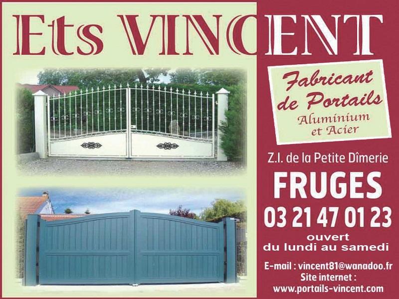 Ets Vincent SARL
